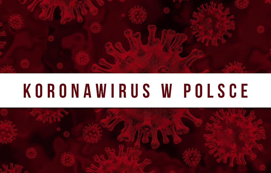 MZ: 8777 nowych zakażeń koronawirusem, 241 osób zmarło