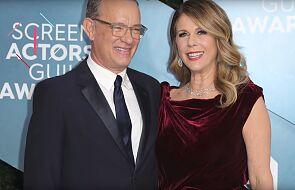 Zarażony koronawirusem słynny aktor Tom Hanks opuścił szpital