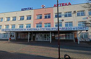 Podlaskie: Pierwszy potwierdzony przypadek koronawirusa w regionie; chory w szpitalu