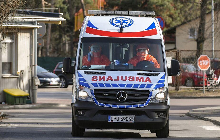 Kraków: Szpital Uniwersytecki prosi o przyłbice ochronne