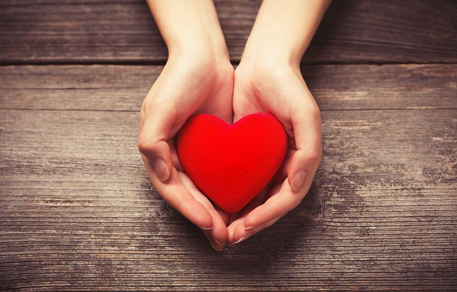 """Miłości nie trzeba """"wydzielać"""" i """"oszczędzać"""""""