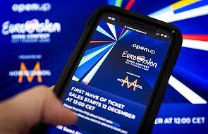 Z powodu koronawirusa odwołano konkurs Eurowizji