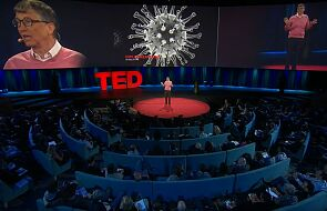 """Bill Gates pięć lat temu ostrzegał przed epidemią. """"Zabije ponad dziesięć milionów ludzi"""""""