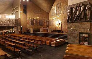 Kościoły stały się kostnicami. Przerażające sceny z Bergamo