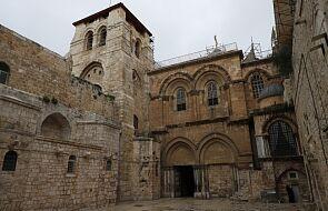 Abp Pizzaballa: znajdujemy się w sytuacji wielkiej bezradności, jak obchodzić Wielki Tydzień w Jerozolimie