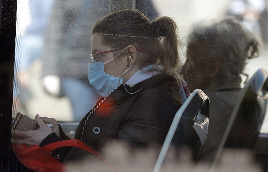 Chorwacja: pierwsza ofiara śmiertelna koronawirusa