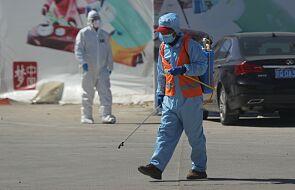 WHO: Chinom i innym krajom może grozić druga fala zakażeń koronawirusem
