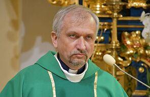 Mieczysław Łusiak SJ: epidemia to próba naszej miłości