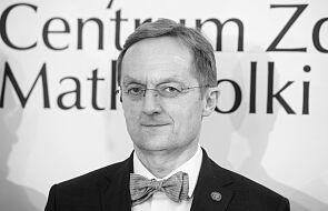 Polski lekarz nie żyje. Nie zabił go koronawirus tylko hejt