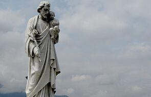 Dziś uroczystość św. Józefa, Oblubieńca Najświętszej Maryi Panny