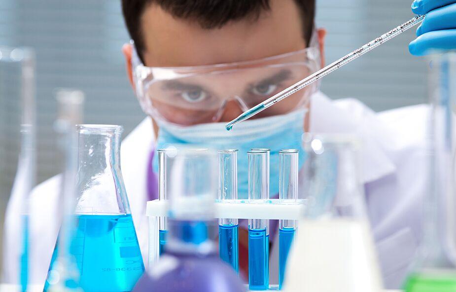 Smykał: przebieg zachorowania pacjenta zarażonego koronawirusem jest łagodny