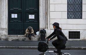 MRPiPS: bezdomni nie pozostają bez pomocy w czasie pandemii koronawirusa