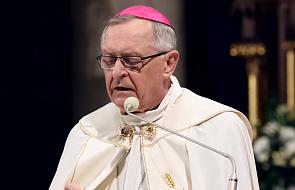 Bp Edward Dajczak: to, co się dzieje jest wielkim wołaniem do świata, aby jego bogiem był Bóg