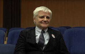 Prof. Bogdan de Barbaro: niepokojące są dwie skrajne postawy w czasie epidemii