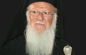 Turcja: patriarcha Bartłomiej wzywa chrześcijan do wytrwania mimo przeciwności