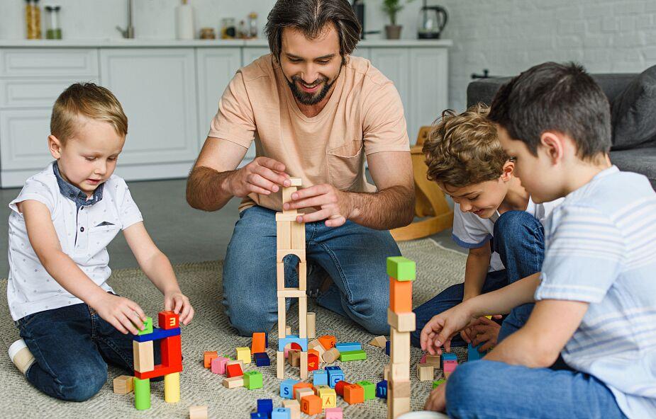 Mini poradnik, jak przetrwać w domowym przedszkolu