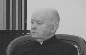 Zmarł ks. prof. Czesław Bartnik, zasłużony teolog i filozof