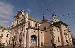 Krakowscy karmelici na kwarantannie. Decyzję podjęto dla ochrony zdrowia i życia wiernych