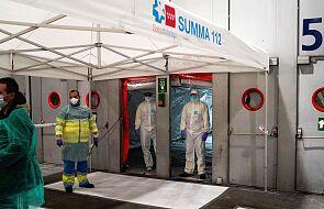 Hiszpania: blisko 400 nowych zgonów w ciągu doby w związku z koronawirusem