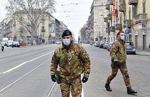 Włochy: do 5476 wzrosła liczba zmarłych osób zakażonych koronawirusem