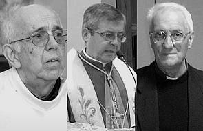 Z powodu koronawirusa zmarło co najmniej 50 kapłanów we Włoszech