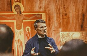Brat Marek: zdarza się, że musimy Bogu trochę wygarnąć