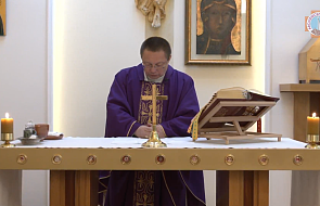 Msza święta z abp. Rysiem [TRANSMISJA LIVE]