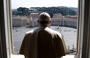Papież wzywa religie do modlitwy o ustanie koronawirusa. Dziś o 12:00 #PrayForTheWorld