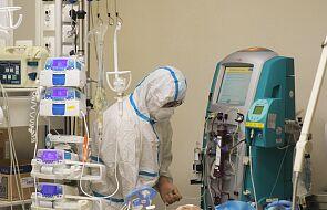 MZ: 212 nowych zakażeń koronawirusem, łącznie 4413; liczba zmarłych przekroczyła 100