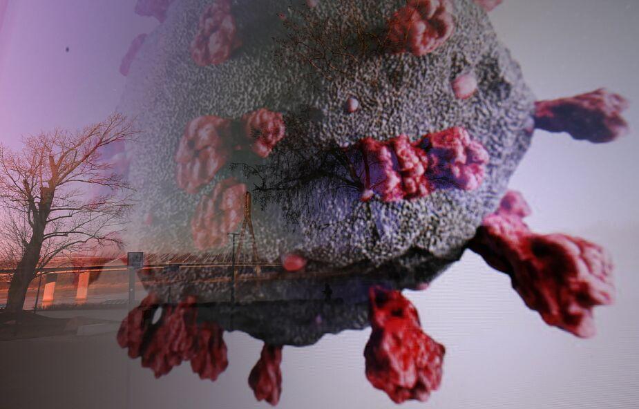 Ministerstwo Zdrowia: 20 nowych przypadków koronawirusa, łącznie 1 051; nie żyje 14 osób