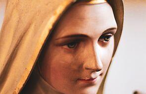 To ona została wybrana na matkę Jezusa