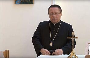 Arcybiskup Grzegorz Ryś prosi o pomoc w zakupie respiratorów dla szpitala