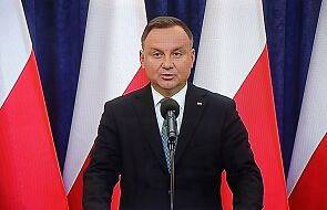 Prezydent: w czwartek pierwszy samolot z Chin z wyposażeniem medycznym wyląduje w Polsce