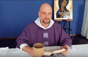 Adam Szustak OP: może właśnie po to mamy ten czas bez dostępu do sakramentów?