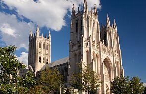 5 tys. maseczek znaleziono w... krypcie waszyngtońskiej katedry