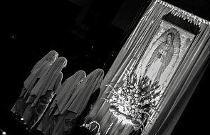13 zakonnic oddało swe życie na pierwszej linii walki z koronawirusem