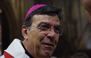 Arcybiskup Paryża wszczął procedurę usunięcia proboszcza, który lekceważył normy sanitarne