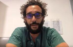 Dramatyczny apel hiszpańskiego lekarza: błagam, obudźcie się, najważniejsi na świecie są teraz ludzie starsi