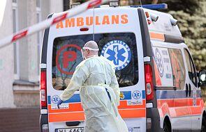 Zmarł 67-mężczyzna. To pierwsza ofiara koronawirusa w województwie zachodniopomorskim