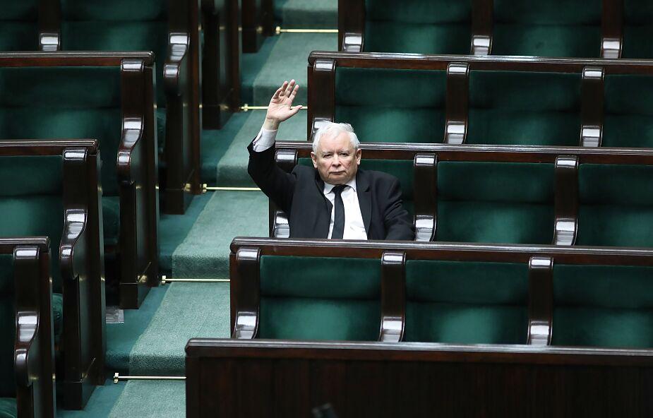 Sejm zmienił regulamin izby. Możliwe będzie przeprowadzenie zdalnych obrad