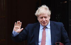 W. Brytania/ Rzecznik rządu: Johnson nadal ma łagodne objawy koronawirusa