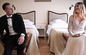 Jak małżeństwa znoszą kwarantannę? Gomułkowie: modlimy się za tych, którzy nie mogą się uradować