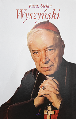 Kard. Stefan Wyszyński mały