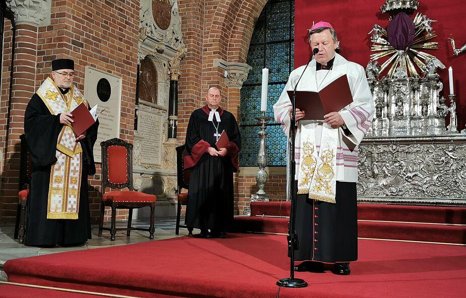 Wrocław: modlitwa ekumeniczna w dobie epidemii