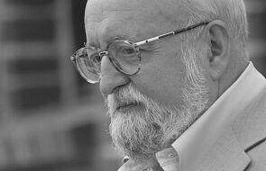 Nie żyje Krzysztof Penderecki. Wybitny polski kompozytor miał 86 lat