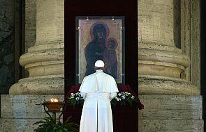 Franciszek: konfliktów nie rozwiązuje się przez wojnę