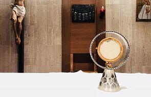 Kradzież i profanacja w kościele pod Gnieznem
