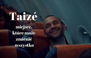 Taizé - miejsce, które może zmienić wszystko | Bóg. Cisza. Prostota | TRAILER