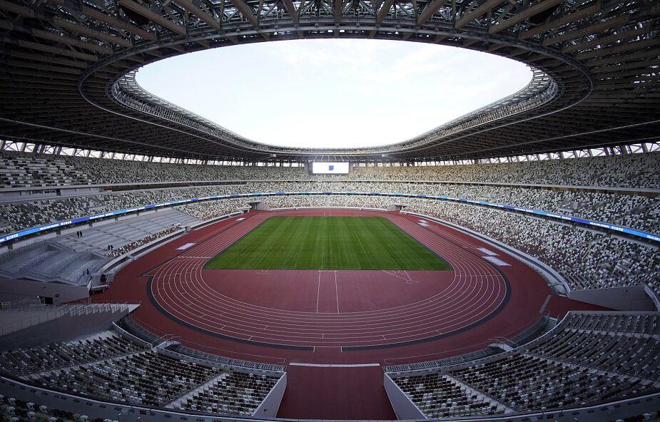 Tokio - organizatorzy: rozpoczęcie 23 lipca 2021 roku, zakończenie 8 sierpnia