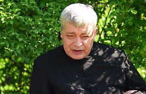 Ten ksiądz był wielkim wzorem dla księdza Pawlukiewicza